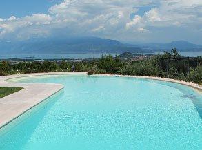 vendita piscine tradizionali