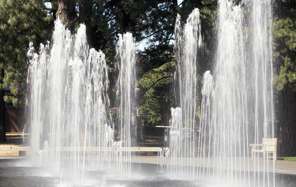 realizzazione fontane su misura