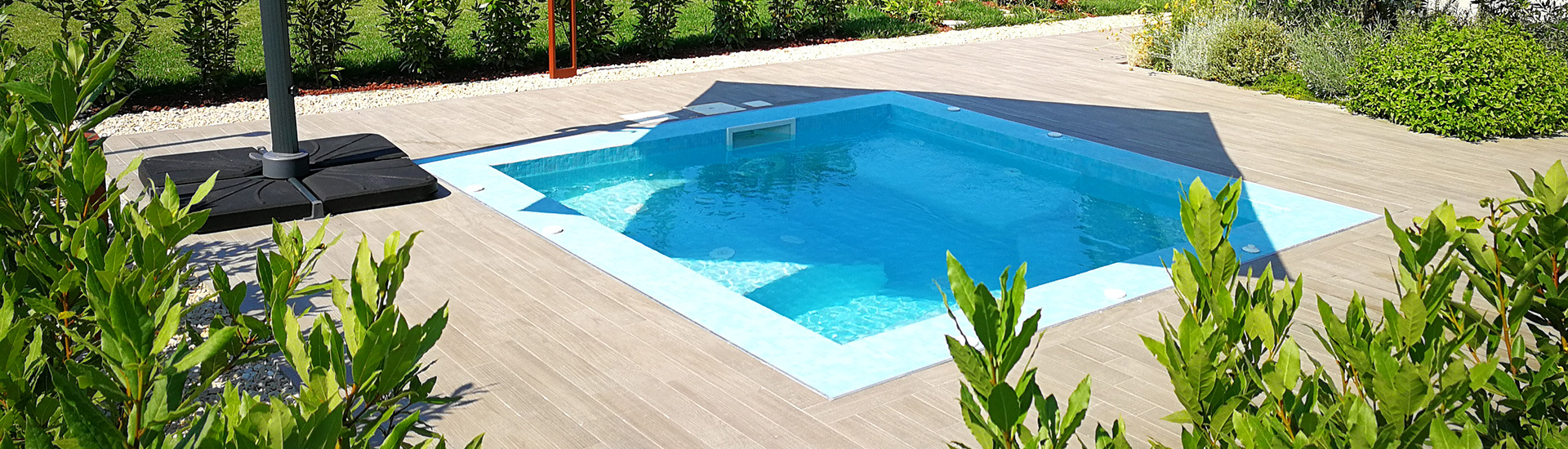 Piscine interrate isoblock